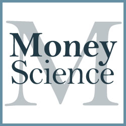 MoneyScience Square Logo